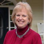 Diane Schwarz, Volunteers & Facilities Director